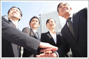 法人設立・会計法務 行政書士 取扱業務