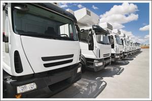 貨物・旅客の運送事業許可申請 行政書士 取扱業務